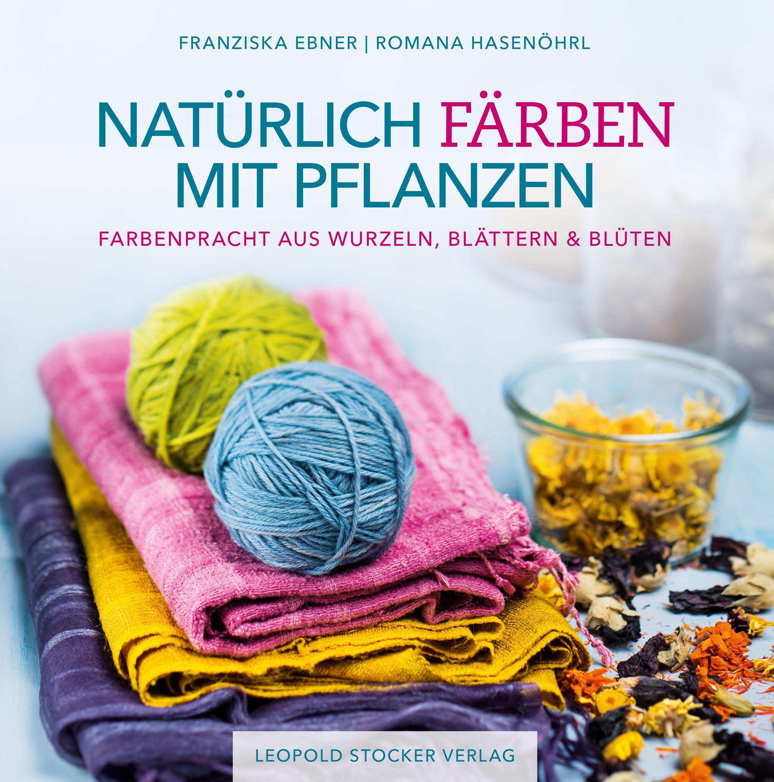 STV Natuerlich Faerben Cover