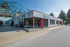 Bibliothek Walserfeld